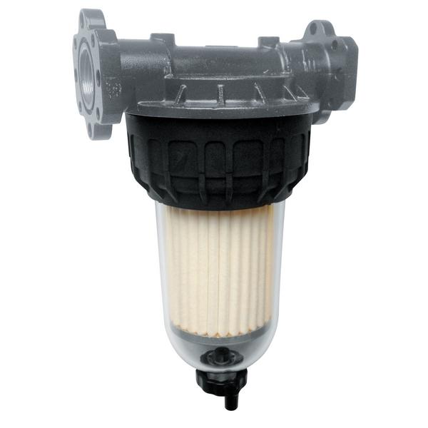 F00611B10 Filtro gasoil hidroabsorbente PIUSI