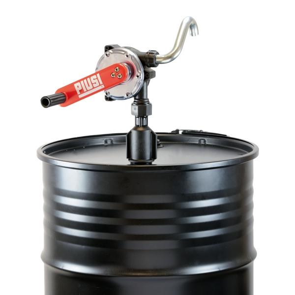Bomba rotativa manual aceite PIUSI