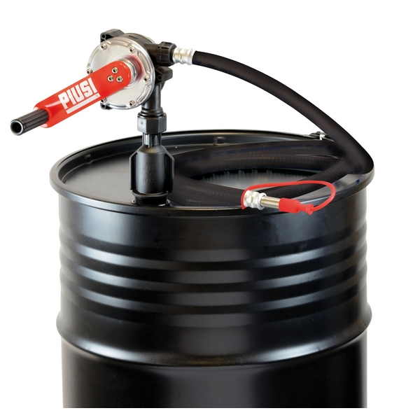 Bomba manual rotativa gasoil PIUSI