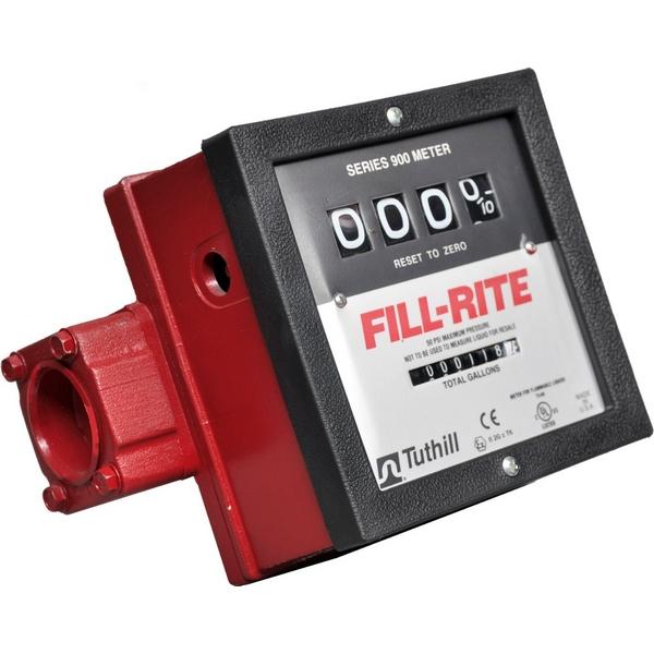 Cuentalitros FILLRITE serie 900