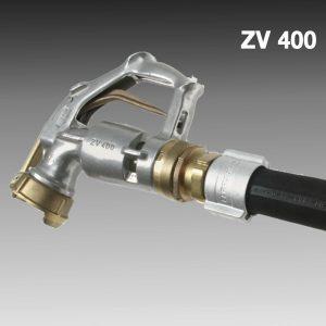 Boquerel ZV400 ELAFLEX