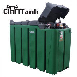 deposito gasoil GIANTANK