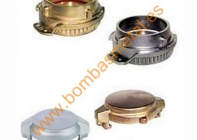 Acoplamientos Tipo CAMPSA BOMBAS METAL (Copiar)