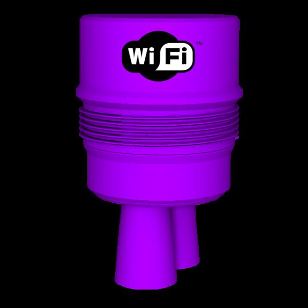 GZW03-smart level wifi